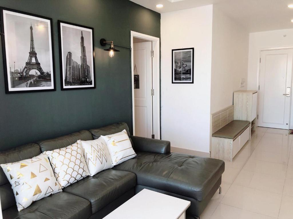 Căn hộ homestay Bãi Sau - Melody Apartment