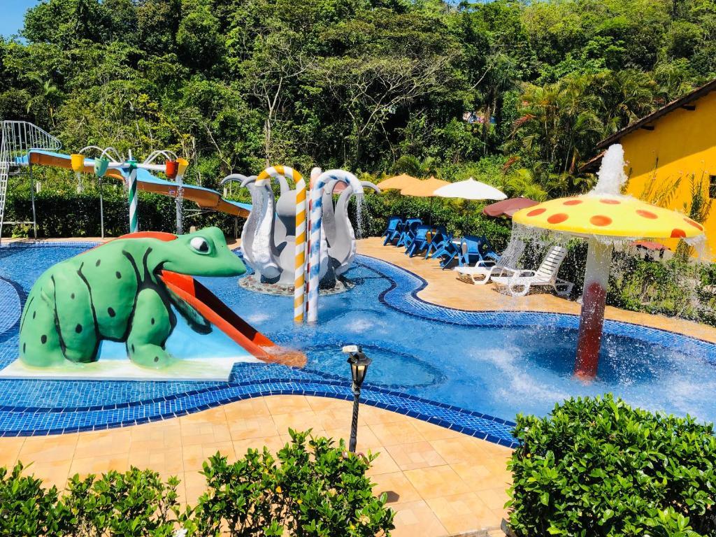 Hotel Fazenda Bosques do Massaguaçu