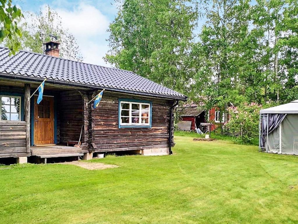 Grngesberg, Grangrde socken, Grangrde, Ludvika