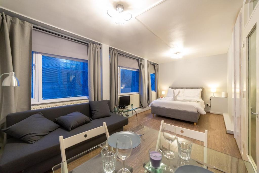 Premium Apartment Near Oxford Street