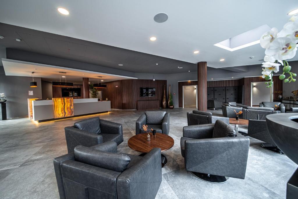 EE Hotel Kassel, Januar 2020