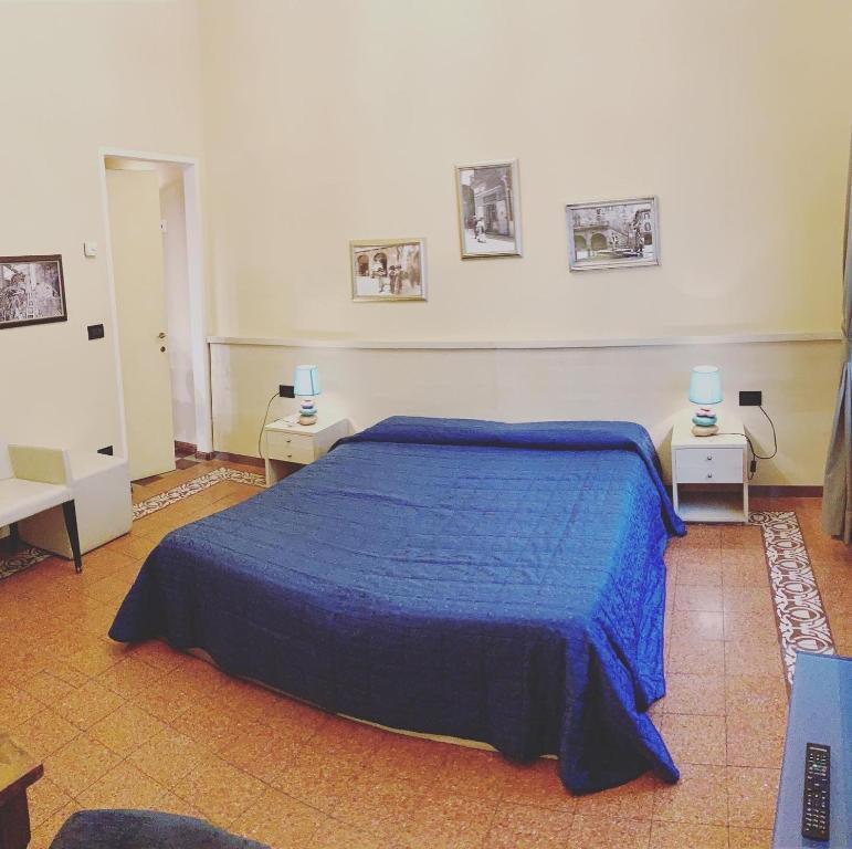 Residence Manassei