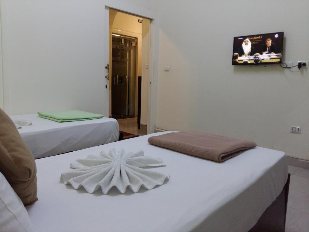 Golden Star Hotel مصر القاهرة Booking Com