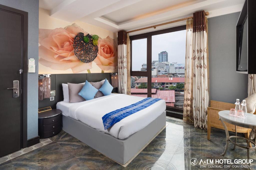 A & EM - Phan Boi Chau