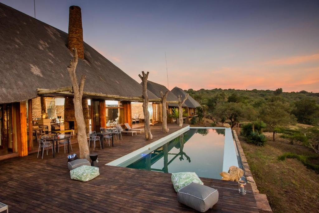 Lodge Tala Private Game Reserve, Silverton, South Africa - Booking.com
