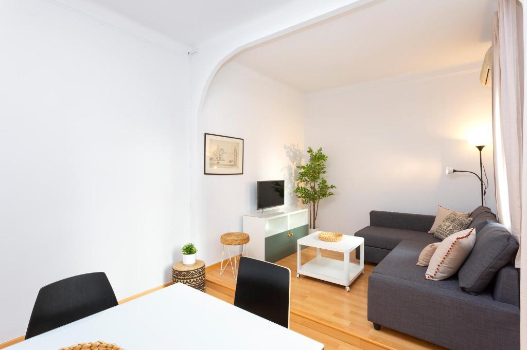 Family Apartment Barcelona