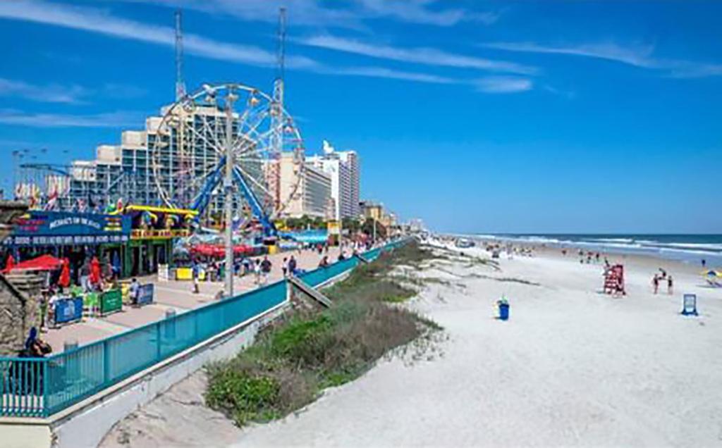 Great Escape In Daytona Beach