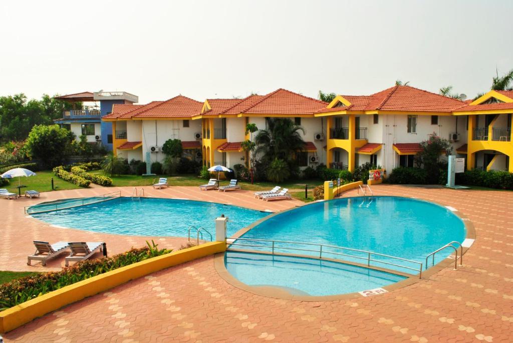 baywatch resort deals