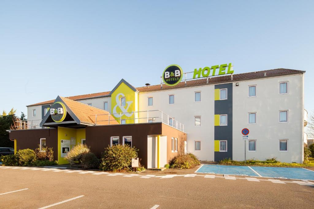 B B Hotel Maurepas Maurepas Updated 2020 Prices