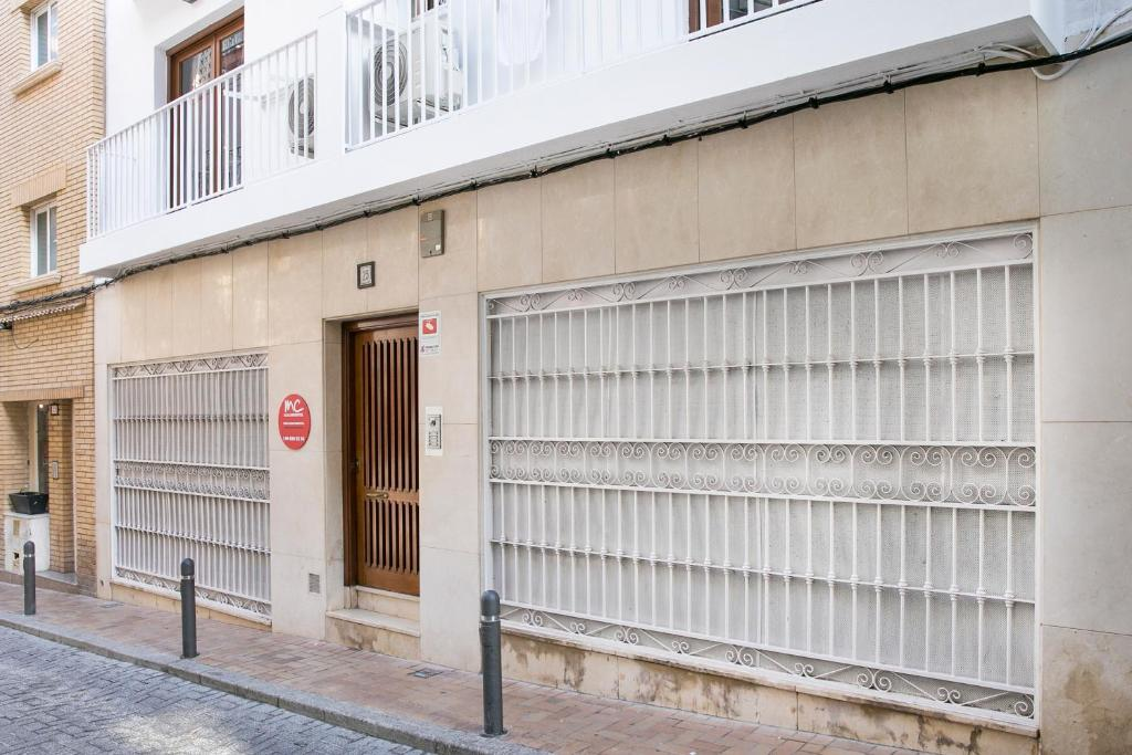 Apartamentos Soho By Mc Benidorm Updated 2020 Prices
