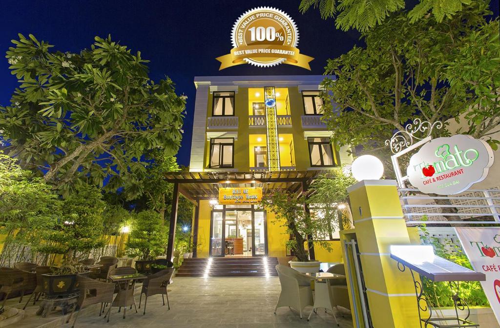 Hoi An Hai Au Boutique Hotel