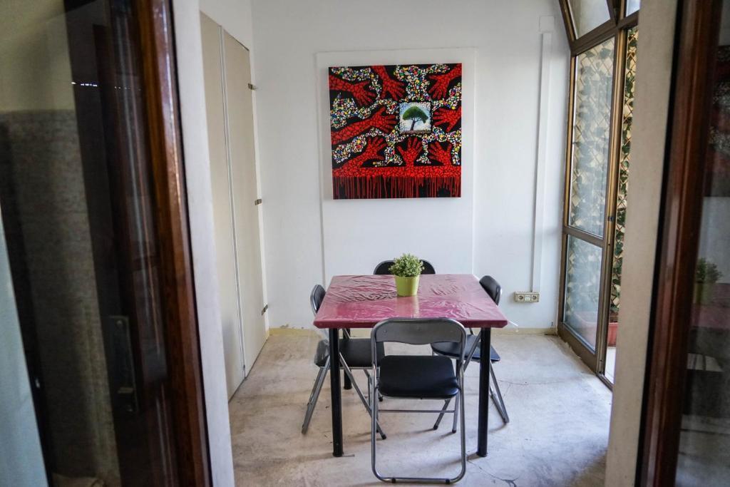 Residence Passarelli 9