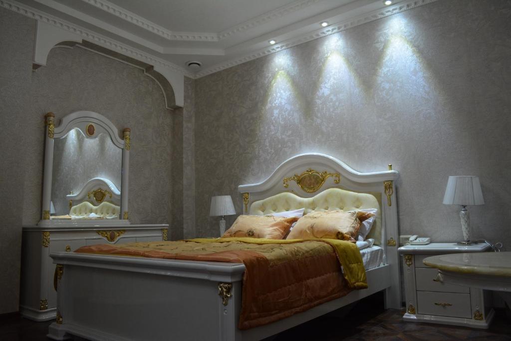 Boutique Hotel Elegant
