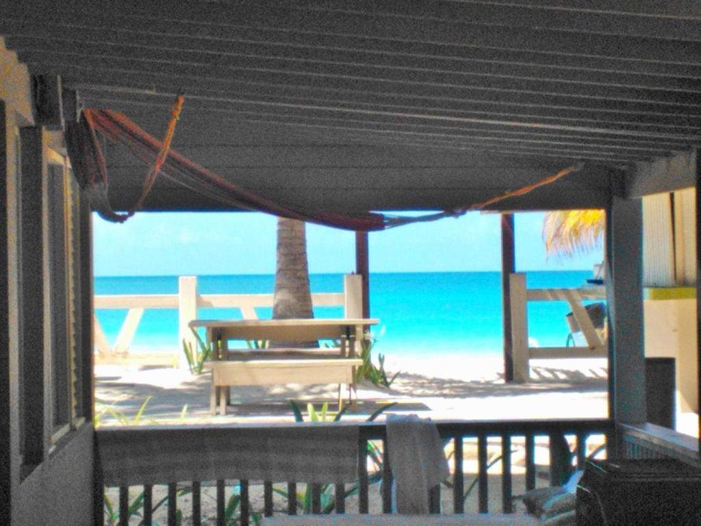 At Flamingo Beach Culebra Casona 1d