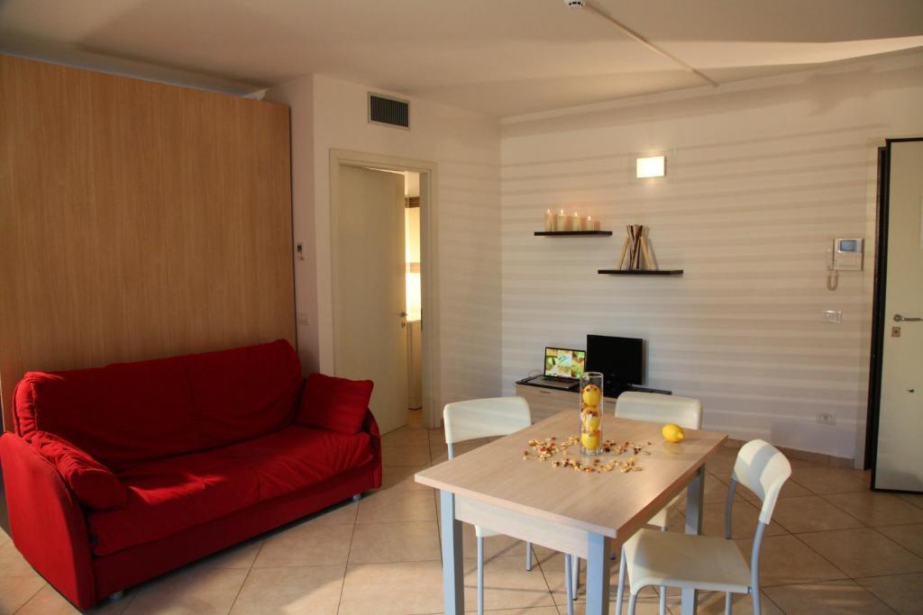 Residence Ilario Suite Hotel