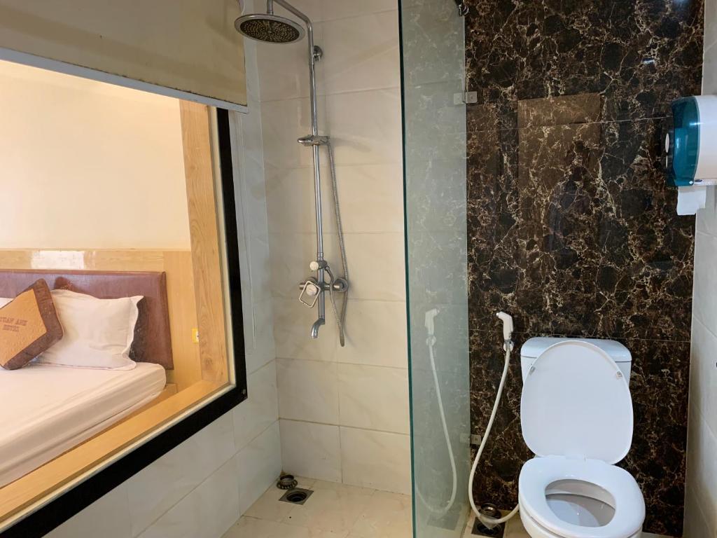 Tuan Anh Cua Lo Hotel