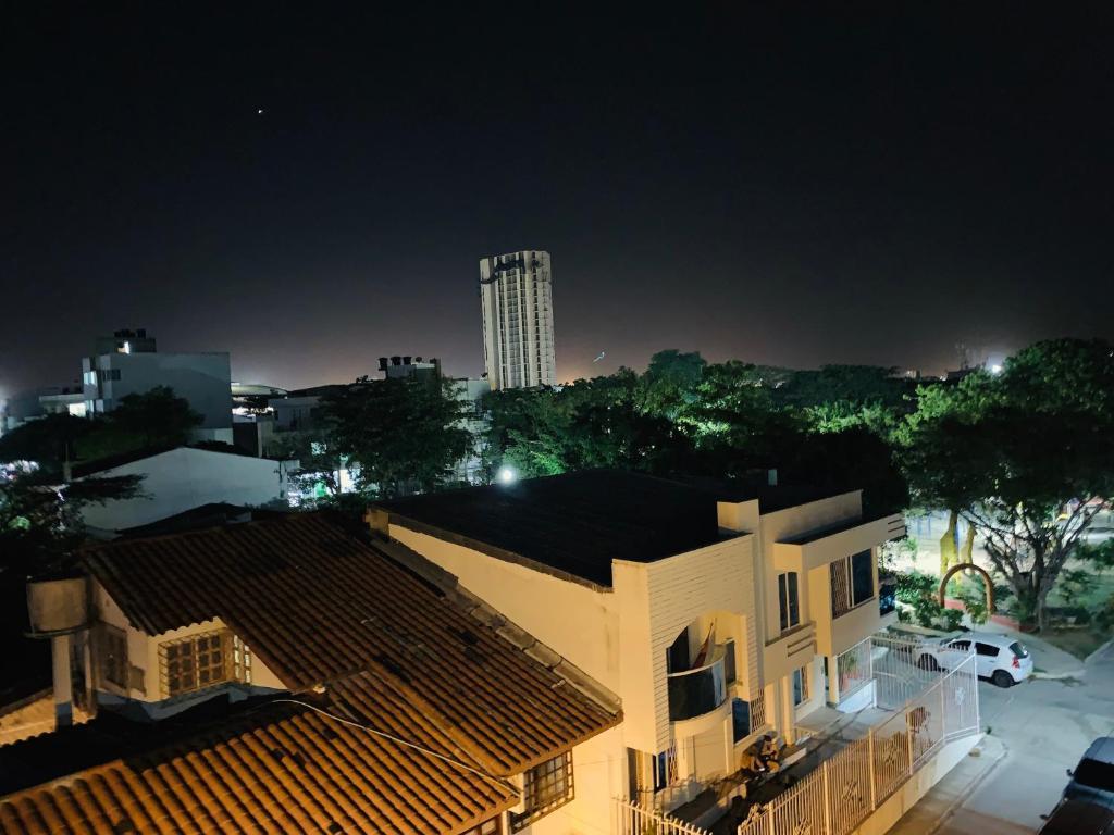Homestay La Española Boutique Cartagena De Indias Colombia