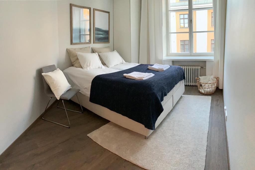 Fredrikinkatu Residence Helsinki Paivitetyt Vuoden 2020 Hinnat