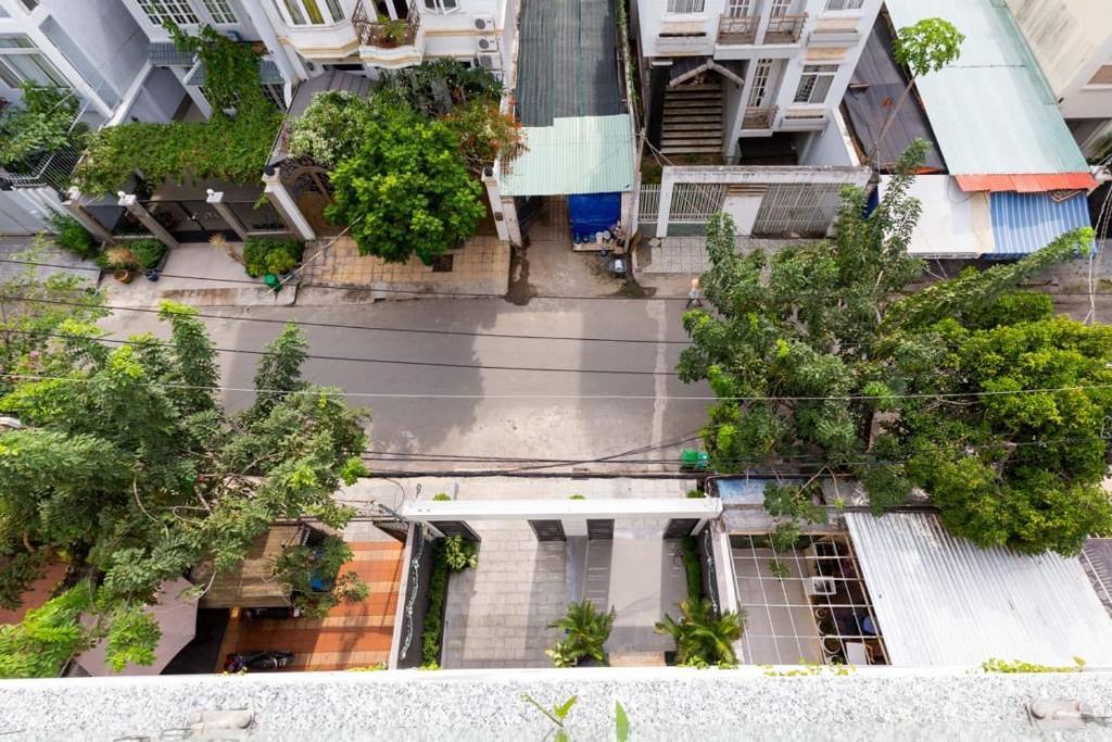 THT Apartment