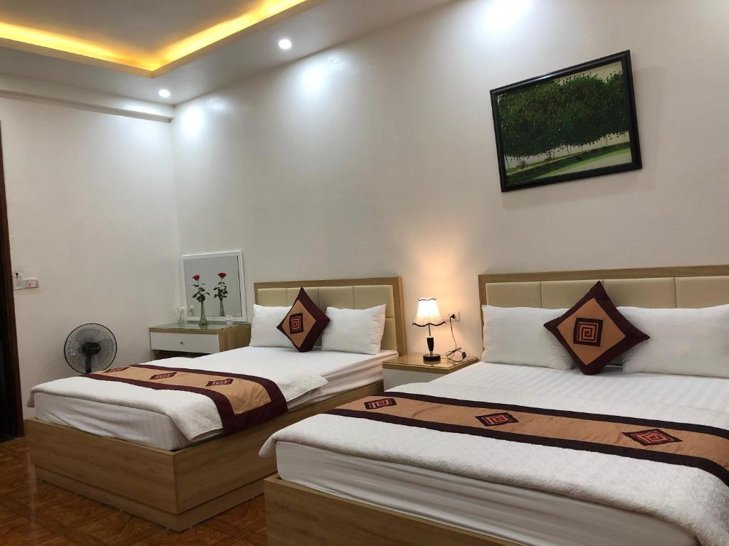 Binh An Motel