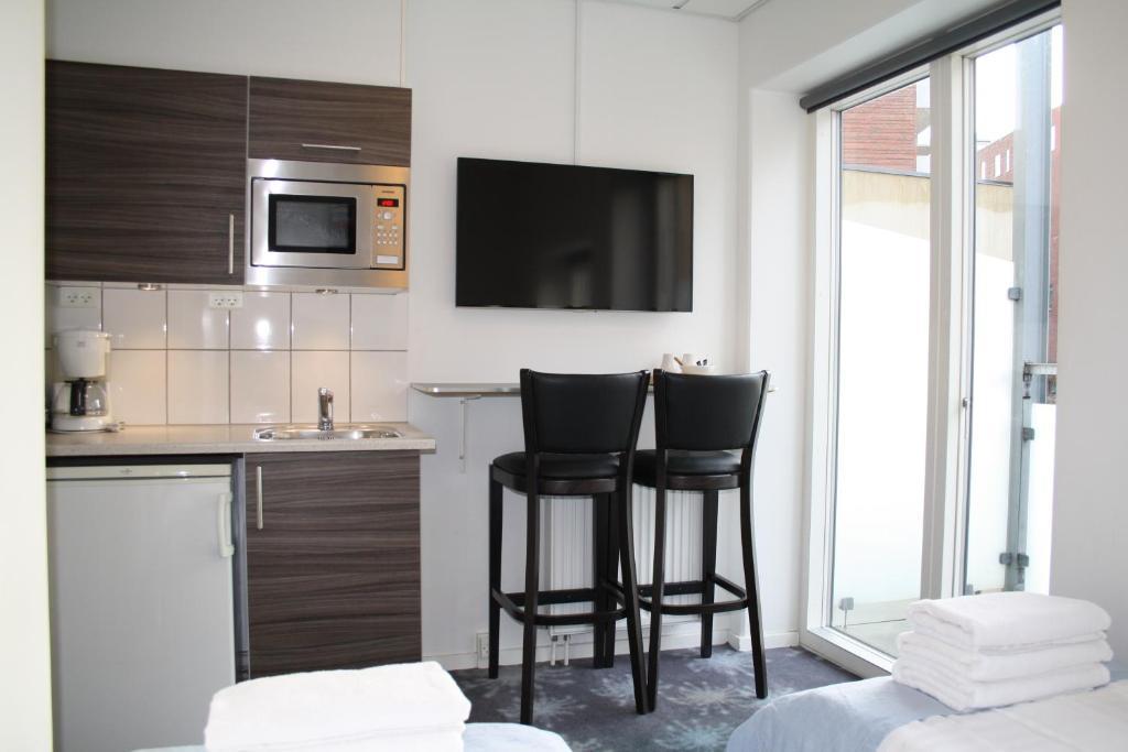 Camere Da Letto Faber.Aparthotel Faber Arhus Prezzi Aggiornati Per Il 2020