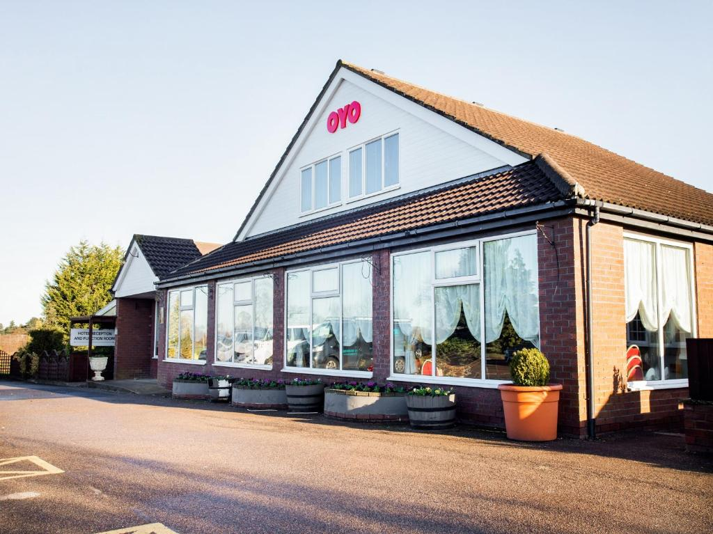 Oyo Chilton Country Pub And Hotel West Rainton Updated