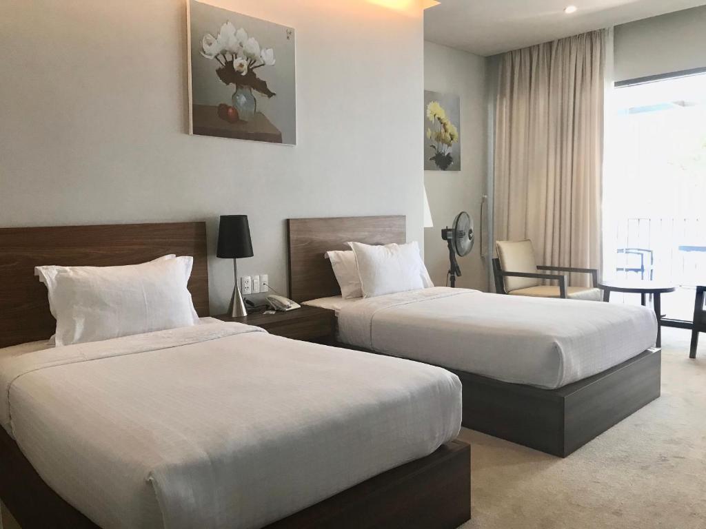 Premium 2 Giường Đơn