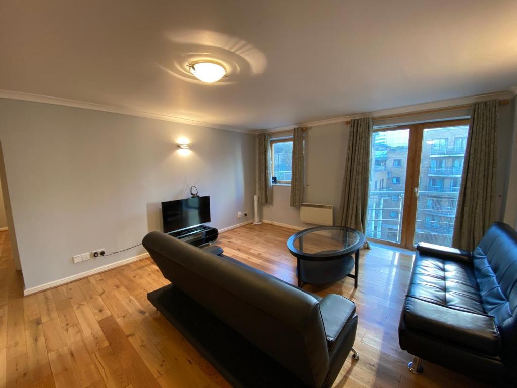 Riverside Apartments London Uk Booking Com