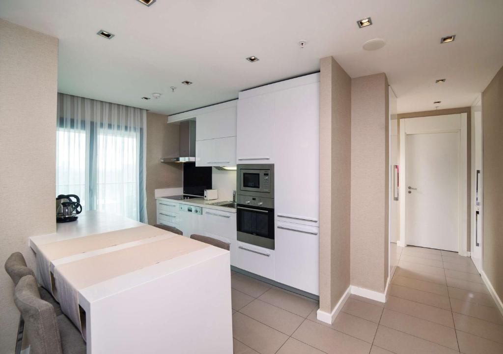 Avrupa Residence Suites