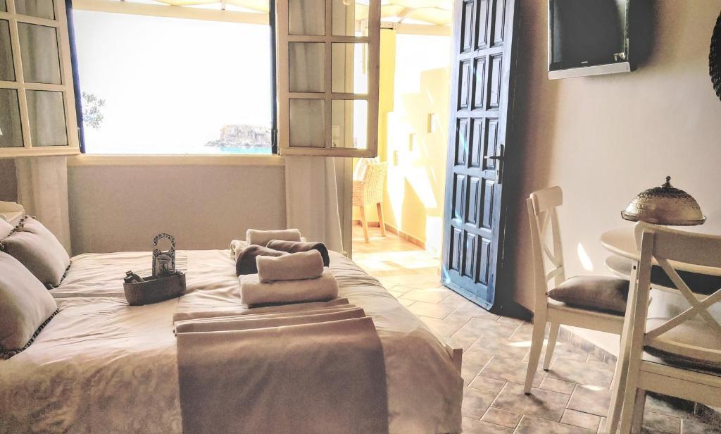 Le Grand Bleu Studios & Apartments