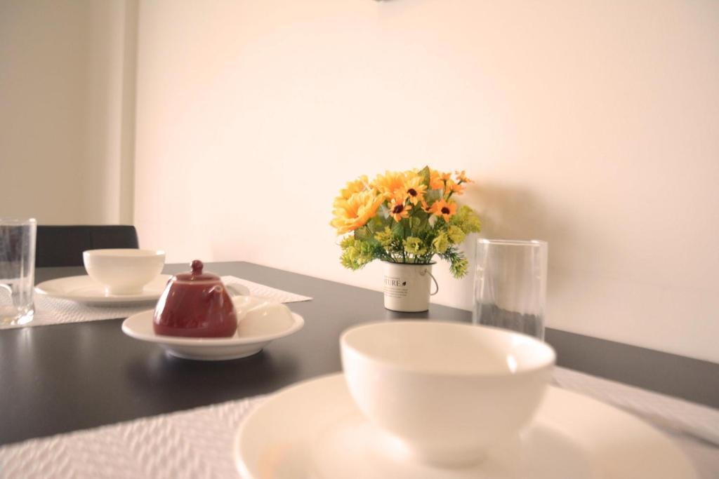 Lucyhome Masteri Thao Dien Apartment