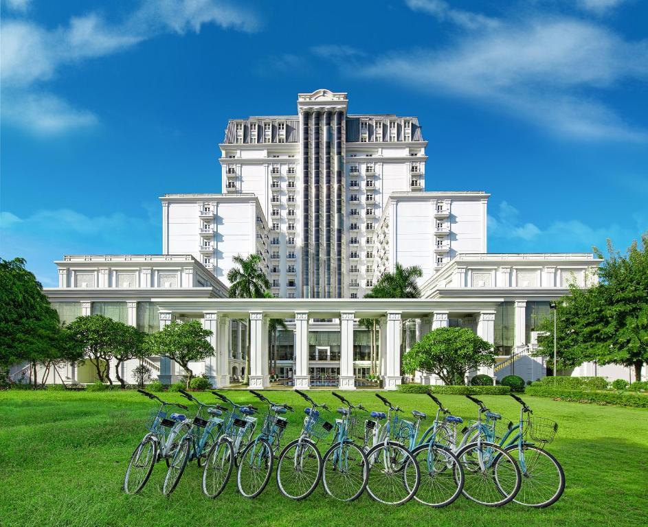 Indochine Palace
