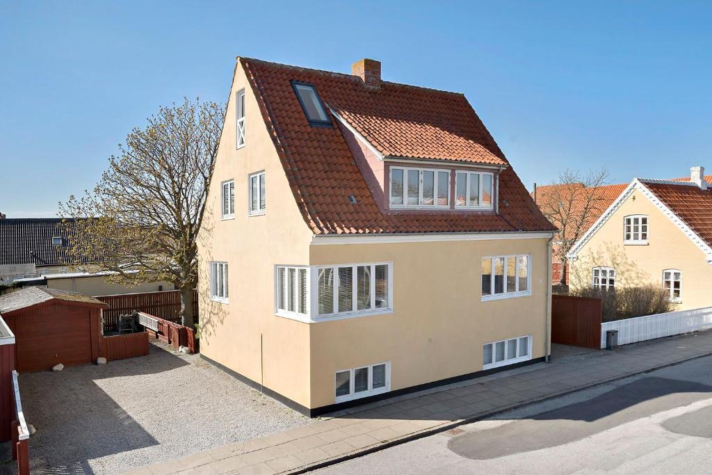 Spliidsvej Apartments Skagen Oppdaterte Priser For 2020
