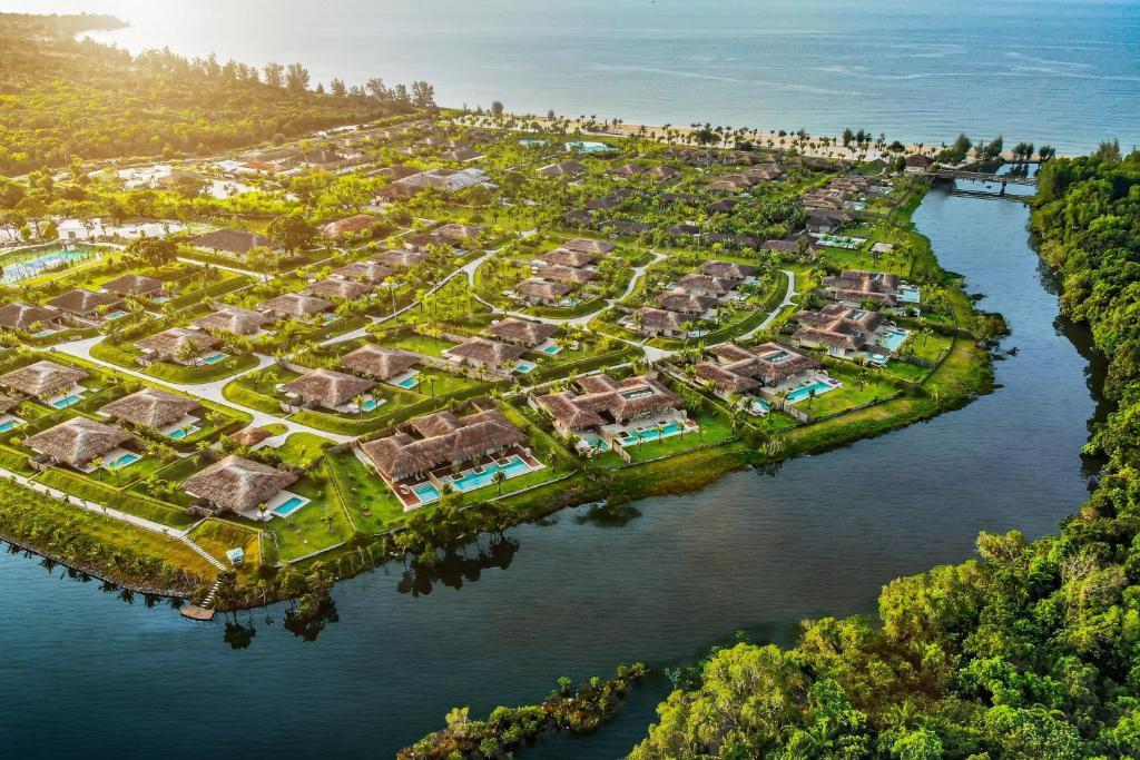 Fusion Resort Phu Quoc - All Spa Inclusive