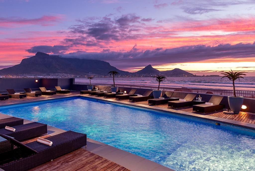Lagoon Beach Hotel Spa Südafrika