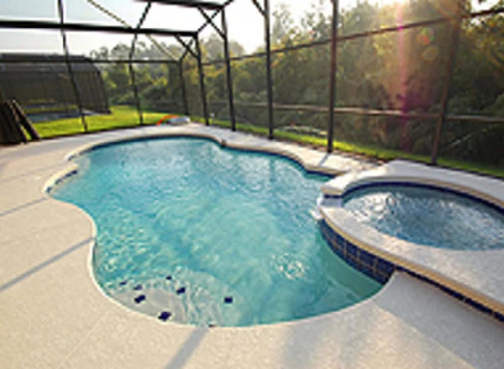 Fun Florida Villa