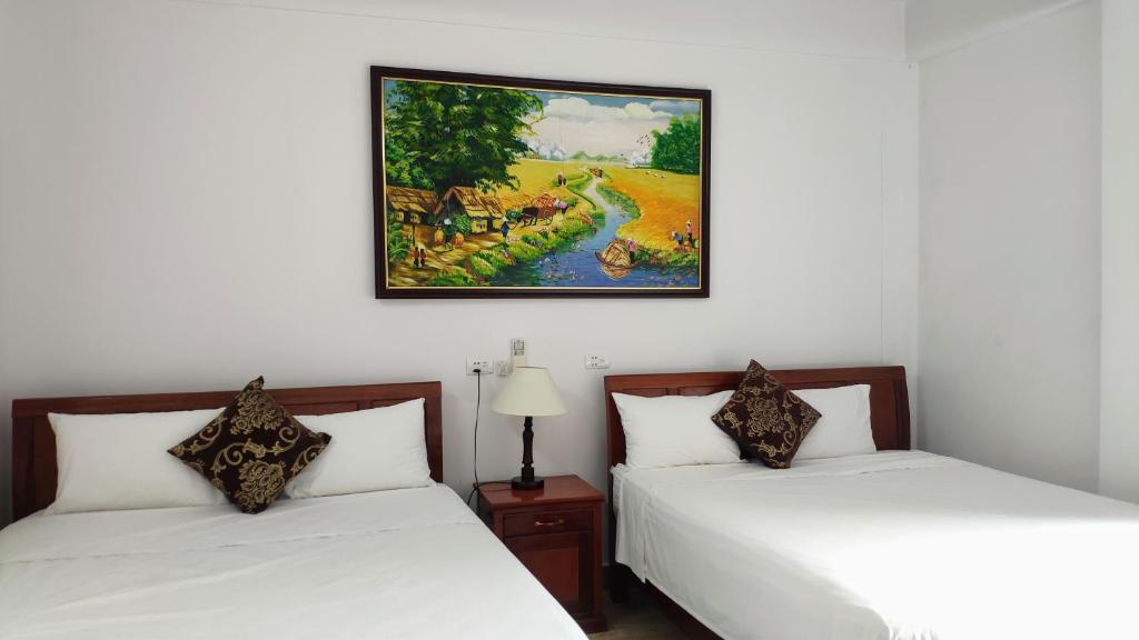 Thao Nguyen Homestay