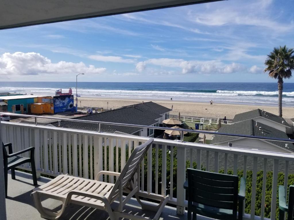 The Beach Cottages San Go Ca