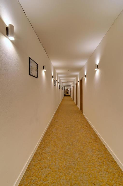 Hotel Bílý Páv