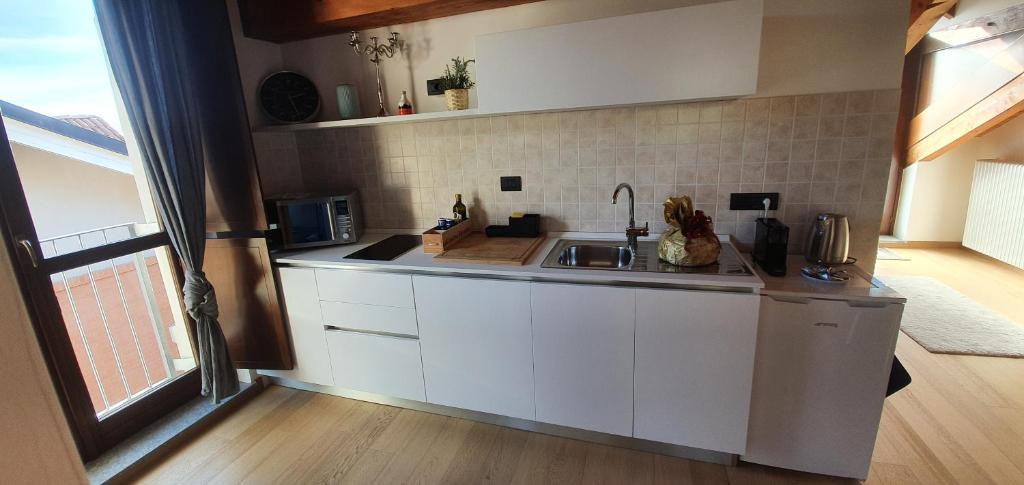 Luxury 2 5 Apartment In Center Of