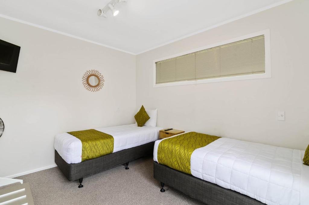 RotoVegas Motel of Rotorua