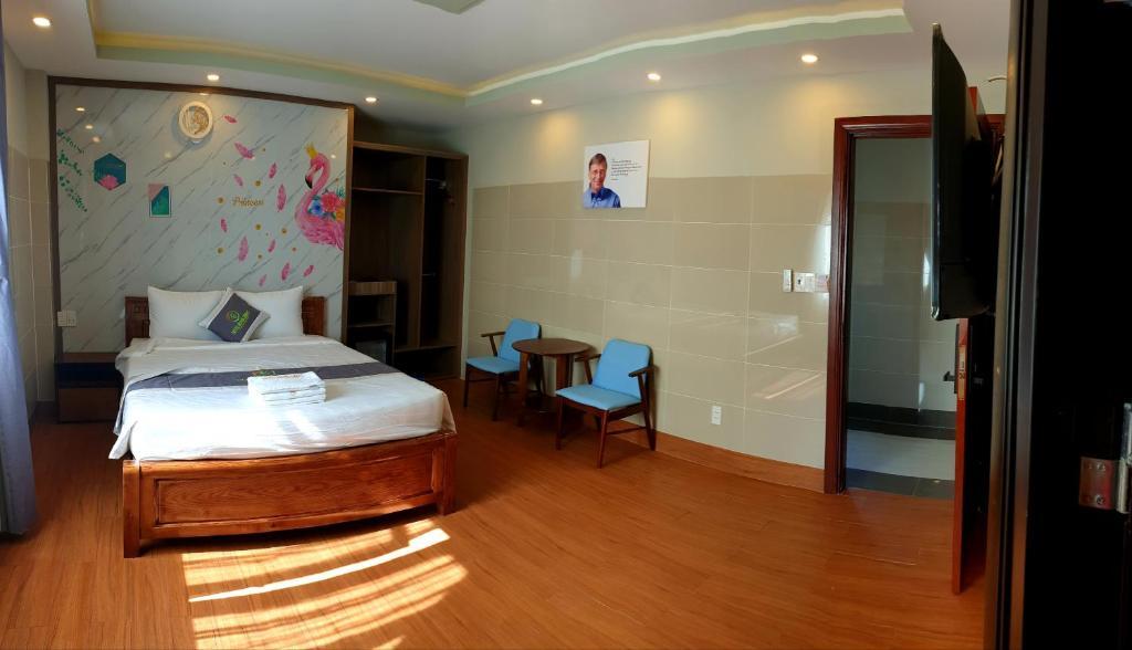 Khang Bình's Hotel CĐ