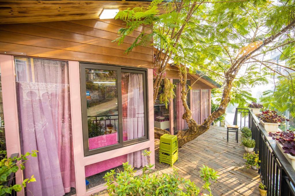 Roses Villa -Biệt thự hoa hồng Tam đảo