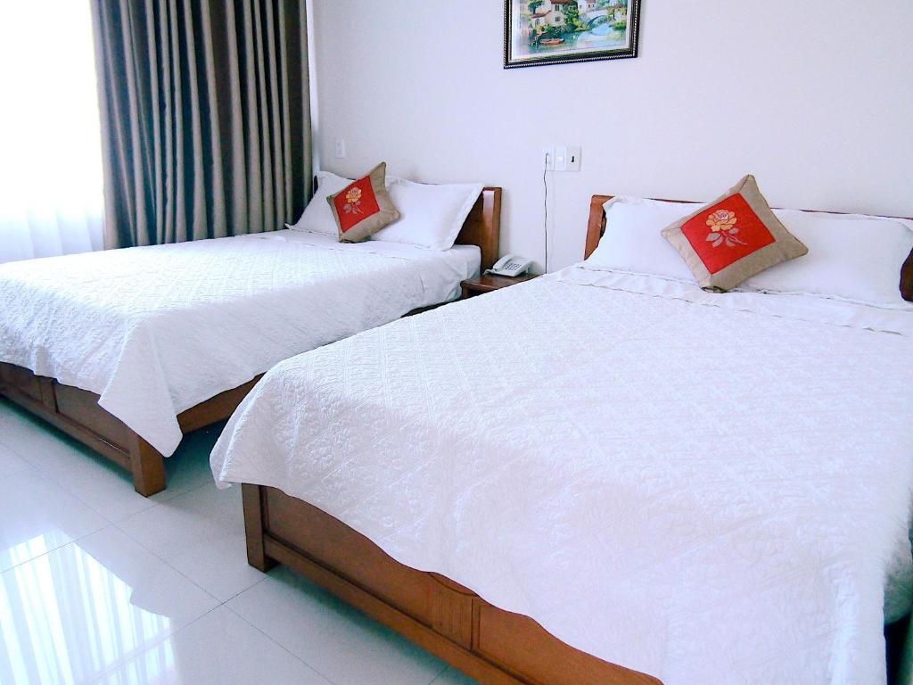 Hoang Dat hotel