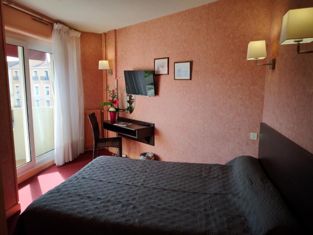 Salle De Bain Dax hôtel le vascon, dax, france - booking