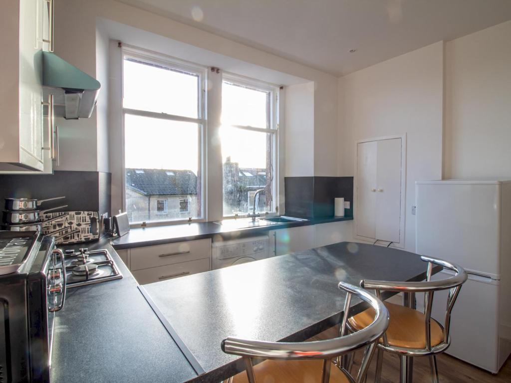 Apartment Light & Airy Urban Retreat