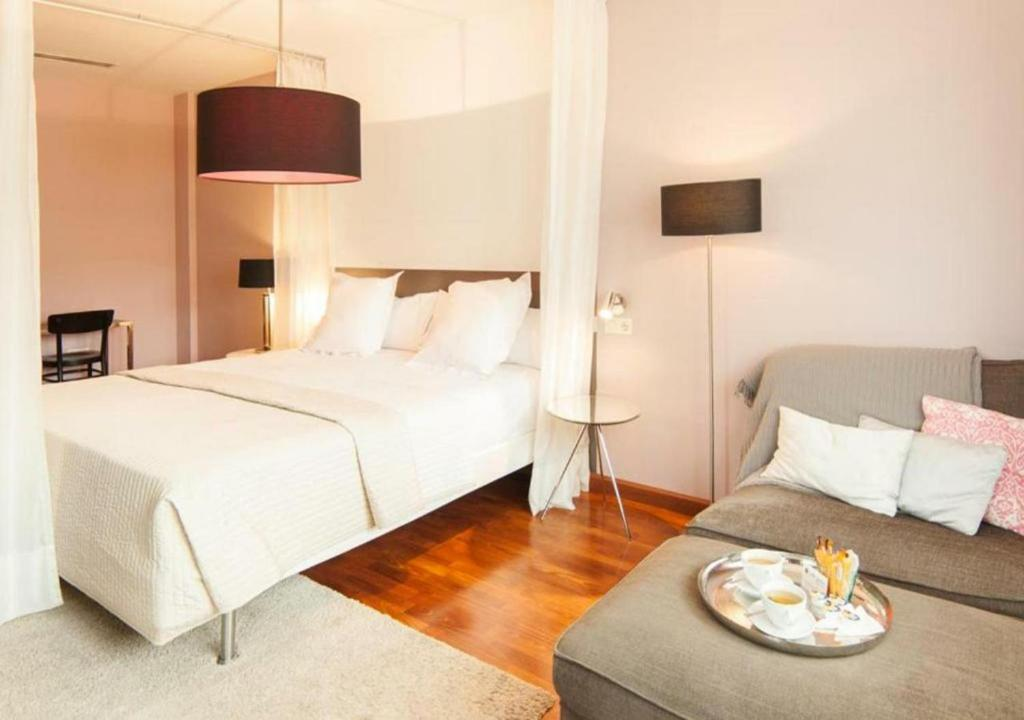 boutique hotels in málaga  57