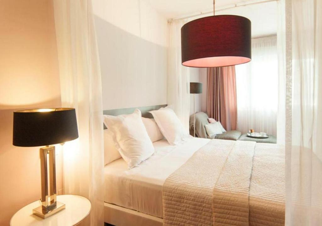 boutique hotels in málaga  60