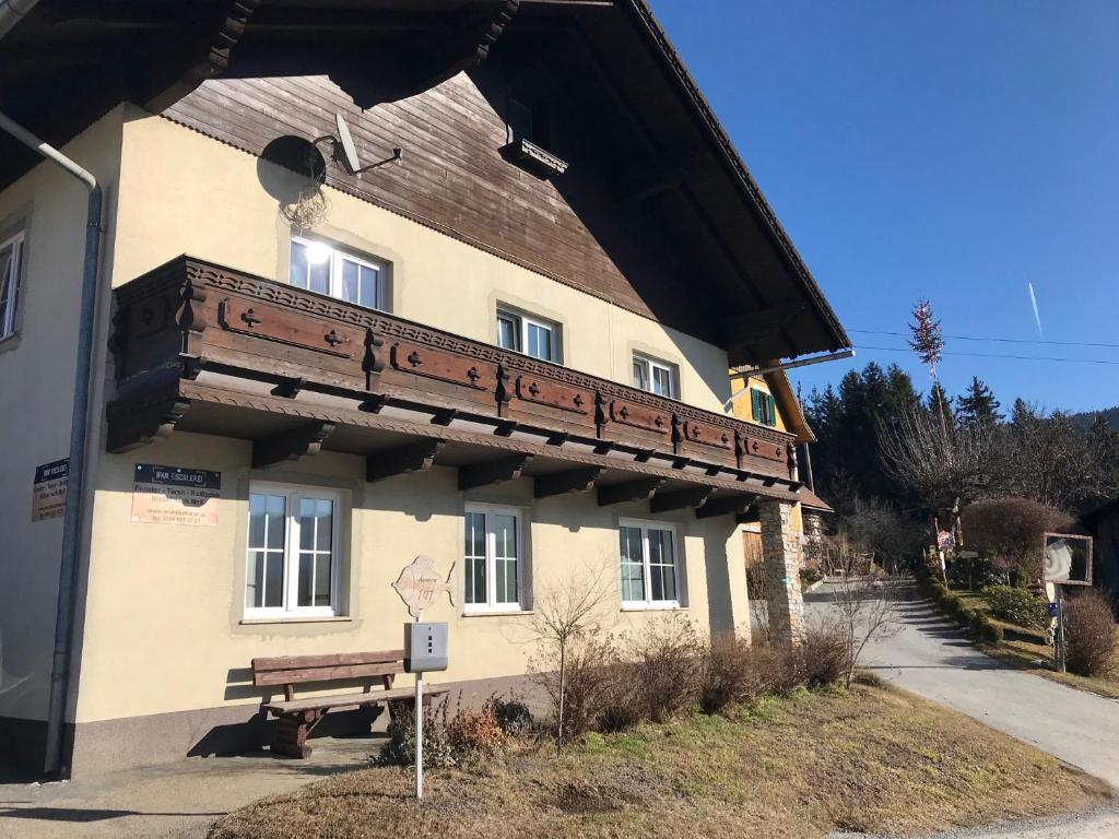 Bergrallye Neudorf - Race Party - Almenland