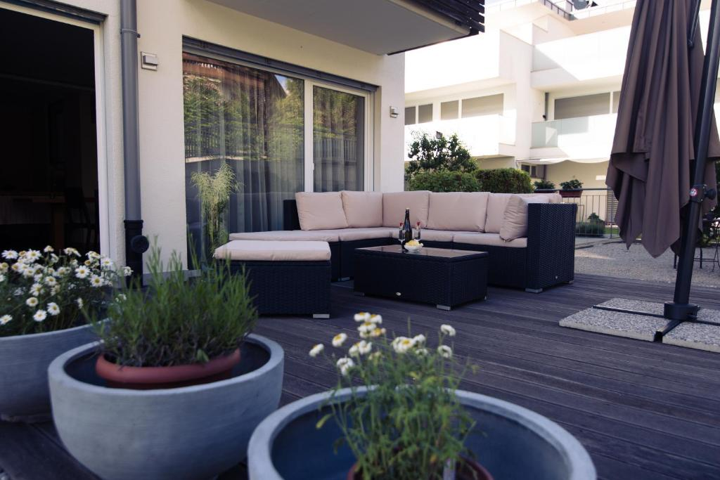 Residence Panorama